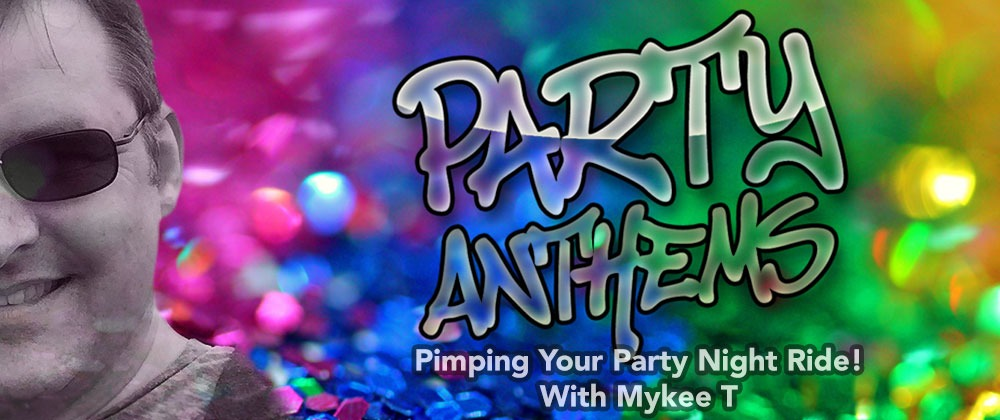 Pimping Your Party Night Ride! With Mykee T